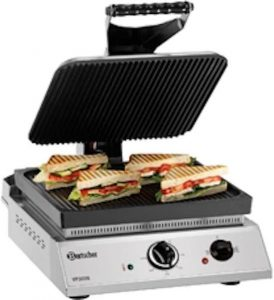 Contact-grill-VP3000