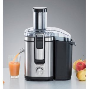 Rommelsbacher-Stainless-steel-juicer