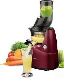 kuvings-big-mouth-b6000-slowjuicer-wijn-rood