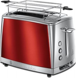 russell-hobbs-2322056-luna-solar-red-broodrooster-rood